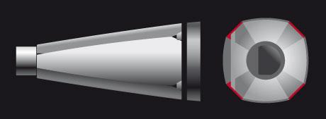 Yonex Technology New Control Support Cap
