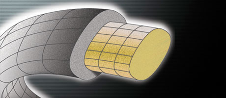Yonex Technology Solid Feel Core