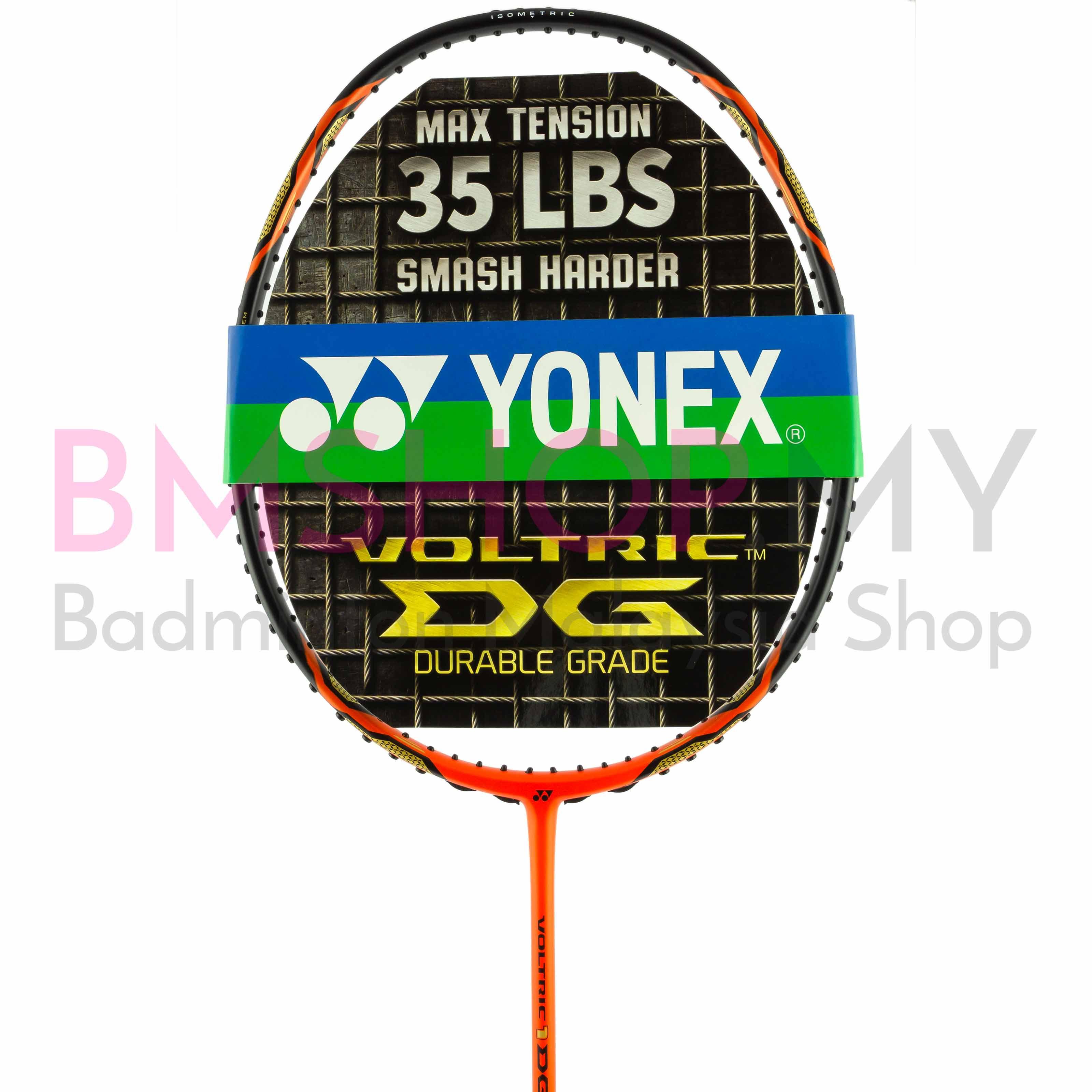 Yonex Racket Voltric 1 DG