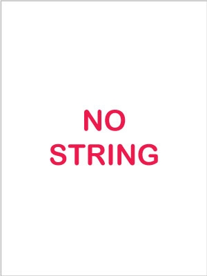 Without String