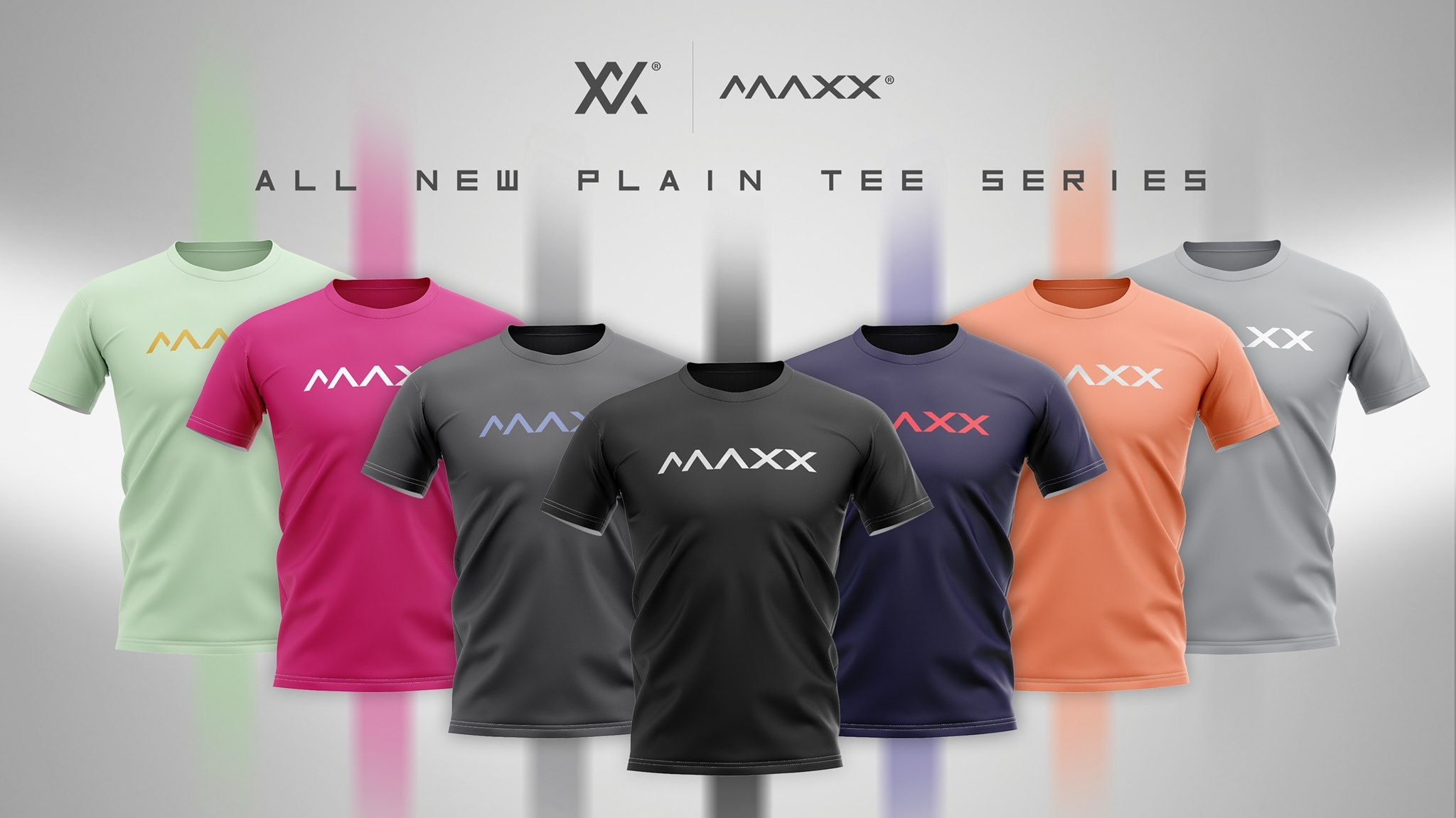 MAXX NEW plain tee