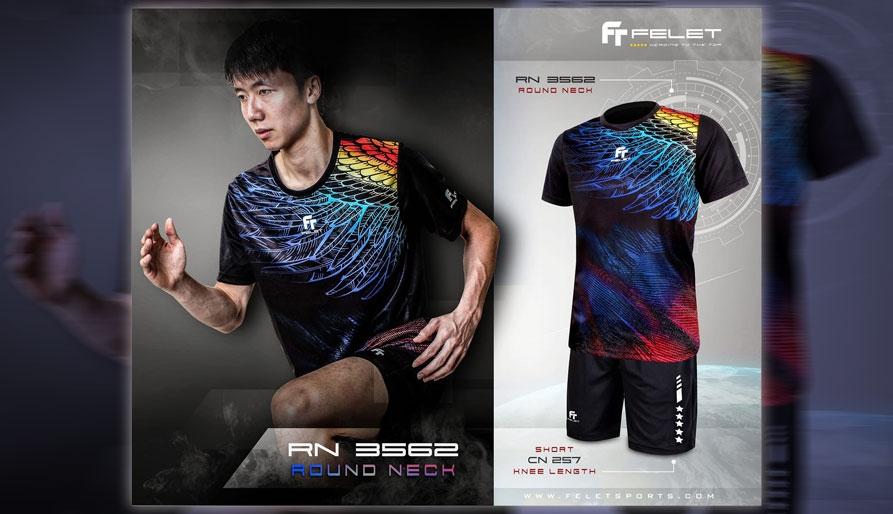 Fleet Shirt RN